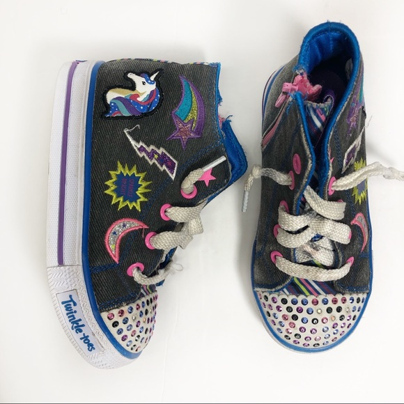 Skechers Shoes | Skechers Twinkle Toes